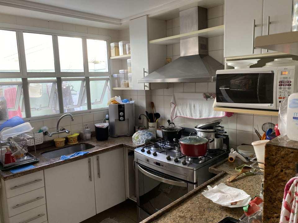 Casa em Condomínio 4 quartos à venda Rio de Janeiro,RJ - R$ 1.500.000 - 30VCASANOVABARRA - 26