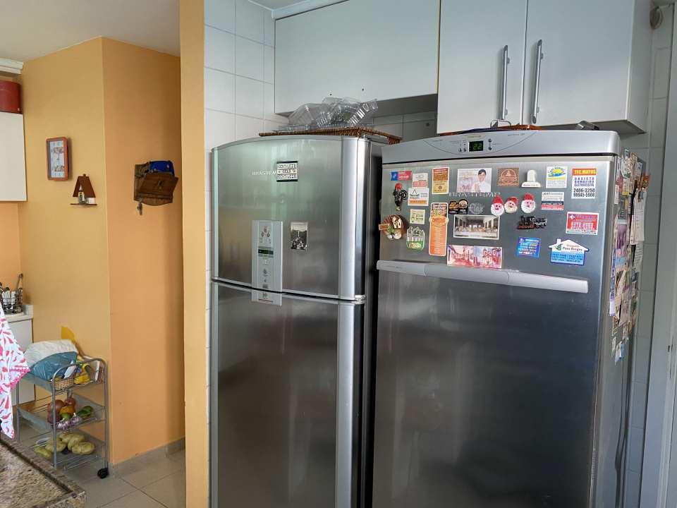 Casa em Condomínio 4 quartos à venda Rio de Janeiro,RJ - R$ 1.500.000 - 30VCASANOVABARRA - 28