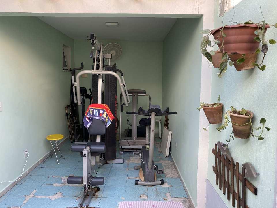 Casa em Condomínio 4 quartos à venda Rio de Janeiro,RJ - R$ 1.500.000 - 30VCASANOVABARRA - 30