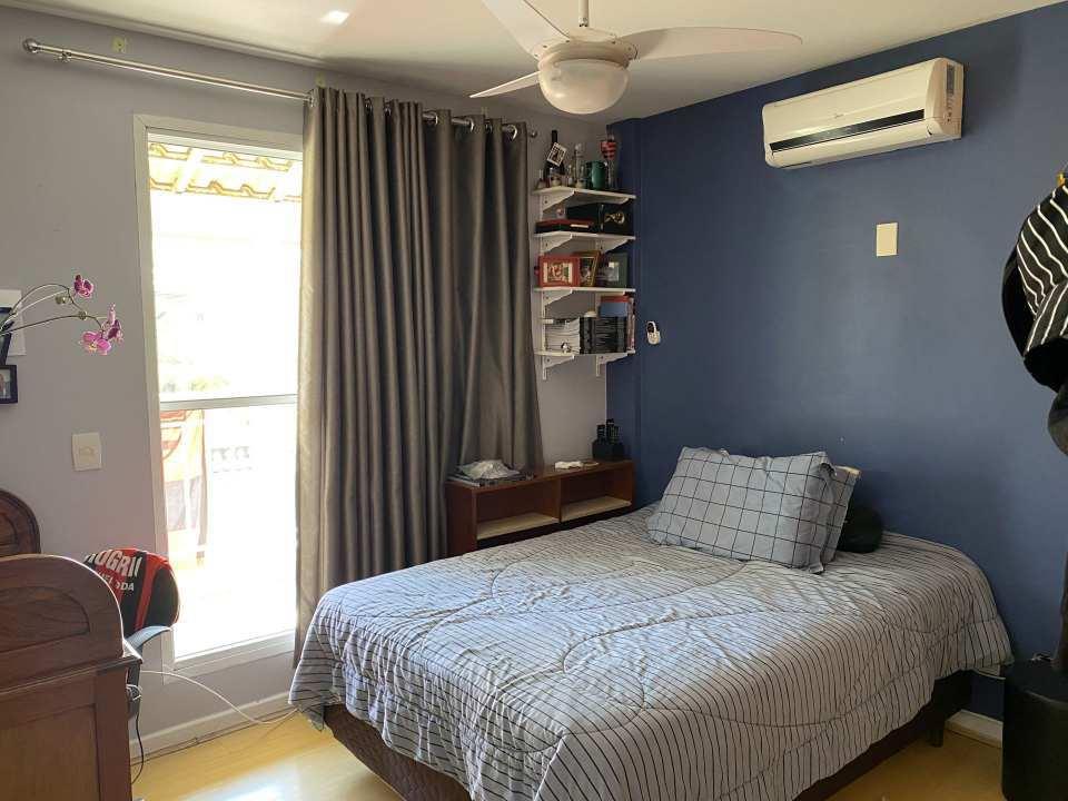 Casa em Condomínio 4 quartos à venda Rio de Janeiro,RJ - R$ 1.500.000 - 30VCASANOVABARRA - 34
