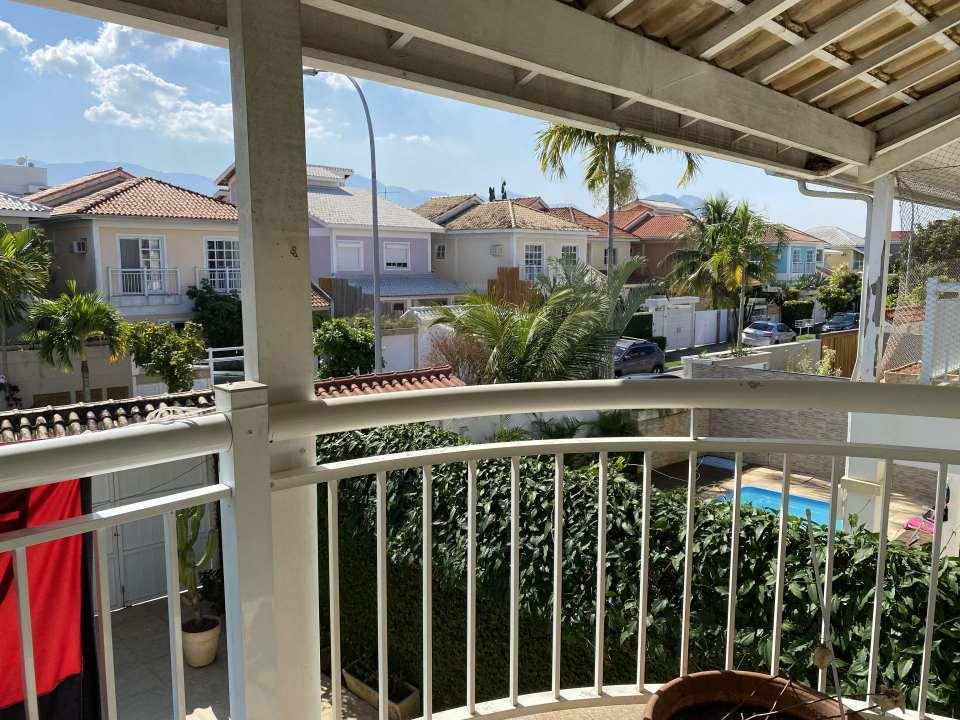 Casa em Condomínio 4 quartos à venda Rio de Janeiro,RJ - R$ 1.500.000 - 30VCASANOVABARRA - 37