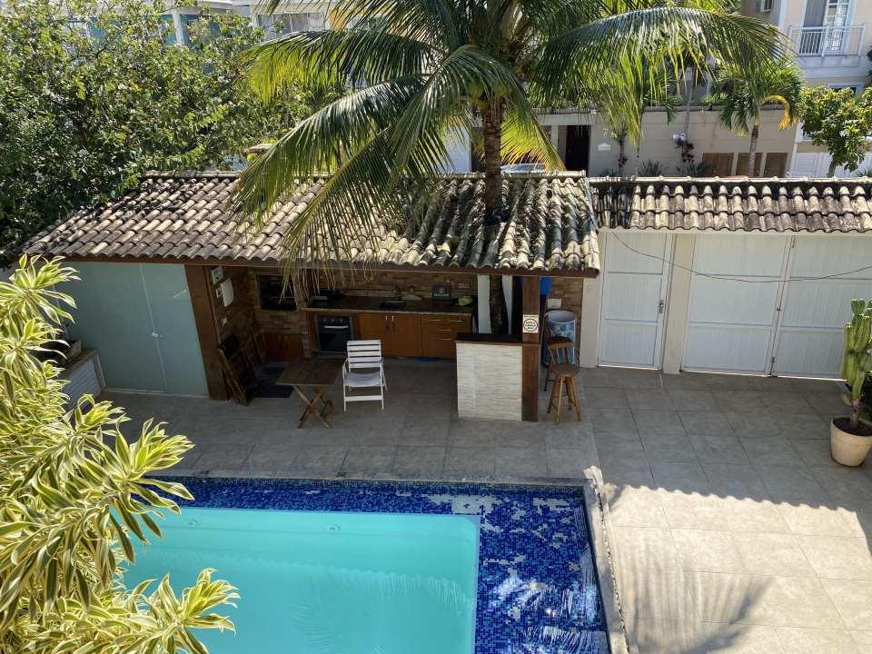 Casa em Condomínio 4 quartos à venda Rio de Janeiro,RJ - R$ 1.500.000 - 30VCASANOVABARRA - 39