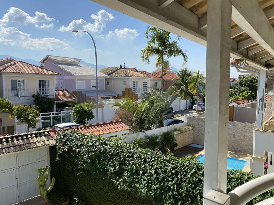 Casa em Condomínio 4 quartos à venda Rio de Janeiro,RJ - R$ 1.500.000 - 30VCASANOVABARRA - 40