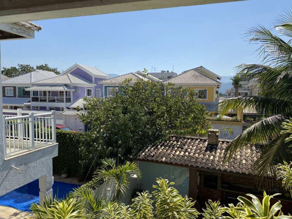 Casa em Condomínio 4 quartos à venda Rio de Janeiro,RJ - R$ 1.500.000 - 30VCASANOVABARRA - 41
