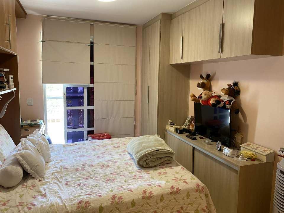 Casa em Condomínio 4 quartos à venda Rio de Janeiro,RJ - R$ 1.500.000 - 30VCASANOVABARRA - 44