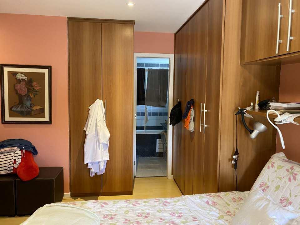 Casa em Condomínio 4 quartos à venda Rio de Janeiro,RJ - R$ 1.500.000 - 30VCASANOVABARRA - 45