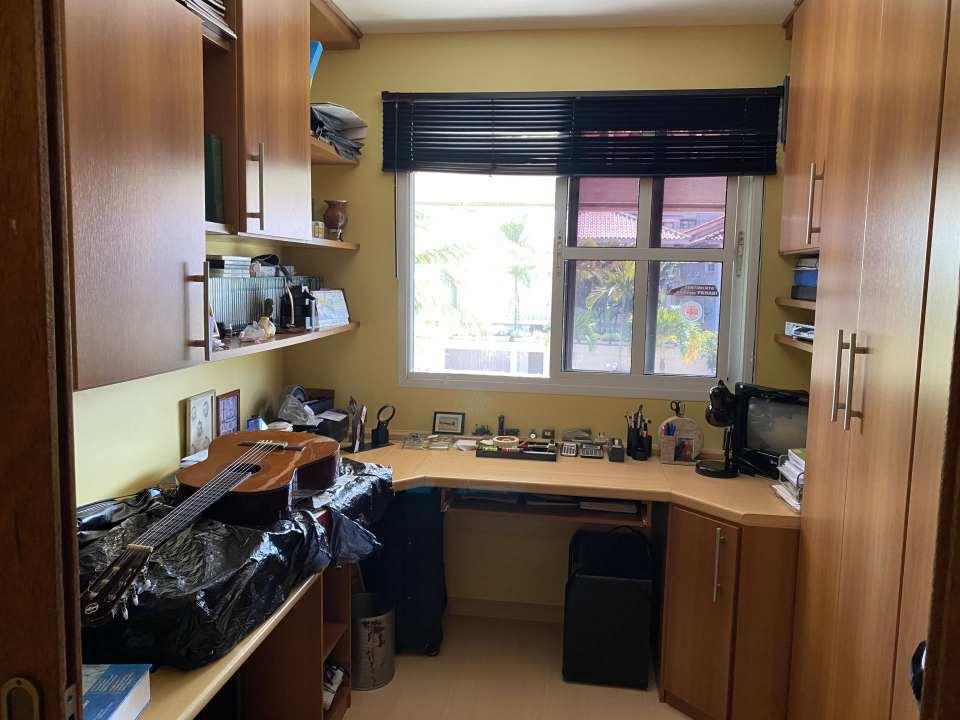 Casa em Condomínio 4 quartos à venda Rio de Janeiro,RJ - R$ 1.500.000 - 30VCASANOVABARRA - 46