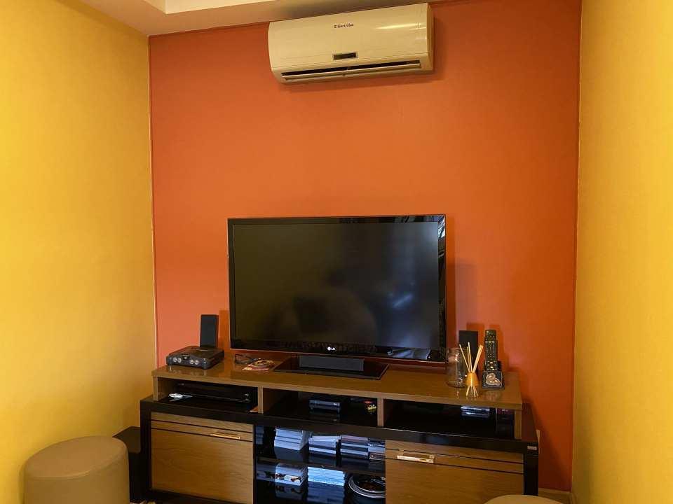 Casa em Condomínio 4 quartos à venda Rio de Janeiro,RJ - R$ 1.500.000 - 30VCASANOVABARRA - 48