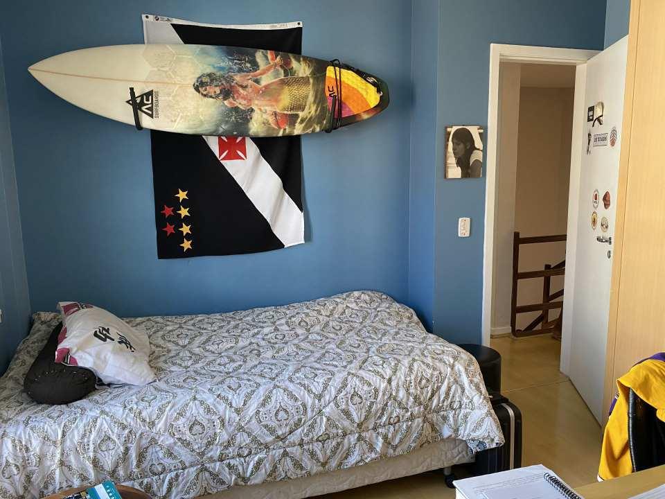 Casa em Condomínio 4 quartos à venda Rio de Janeiro,RJ - R$ 1.500.000 - 30VCASANOVABARRA - 51