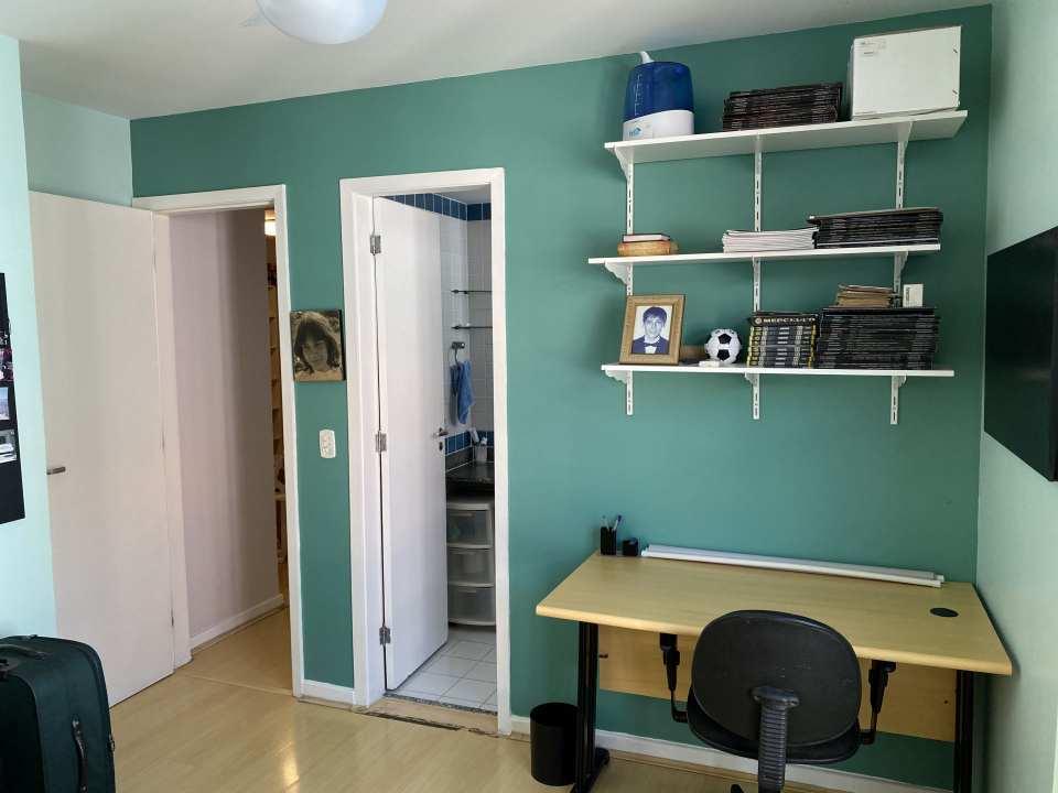 Casa em Condomínio 4 quartos à venda Rio de Janeiro,RJ - R$ 1.500.000 - 30VCASANOVABARRA - 55