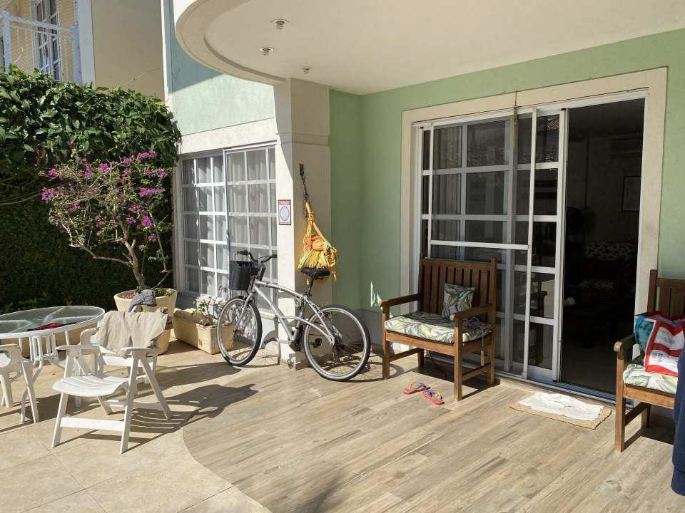 Casa em Condomínio 4 quartos à venda Rio de Janeiro,RJ - R$ 1.500.000 - 30VCASANOVABARRA - 63