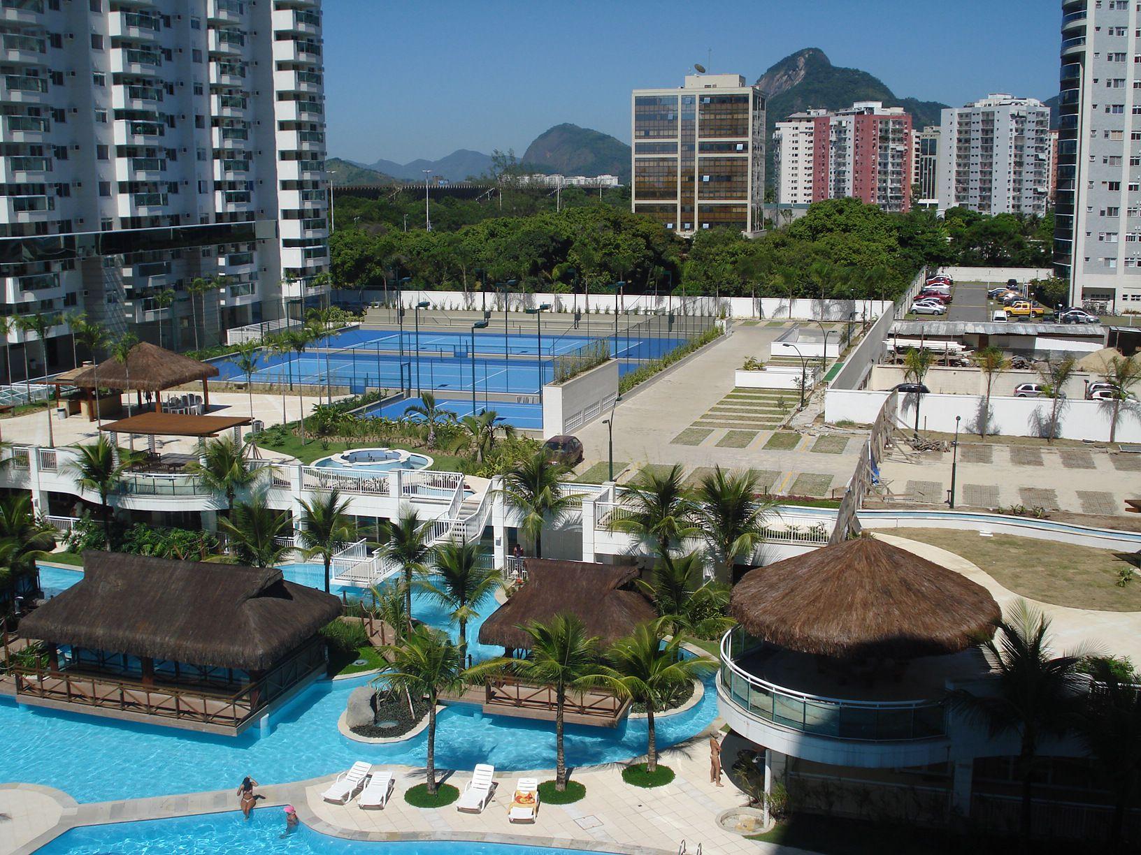 Apartamento 3 quartos à venda Rio de Janeiro,RJ - R$ 850.000 - 33VBBB3QMOB - 23