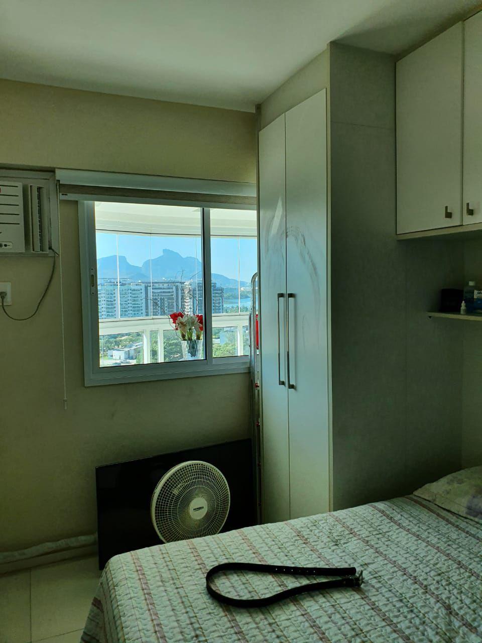 Apartamento 3 quartos à venda Rio de Janeiro,RJ - R$ 850.000 - 33VBBB3QMOB - 5