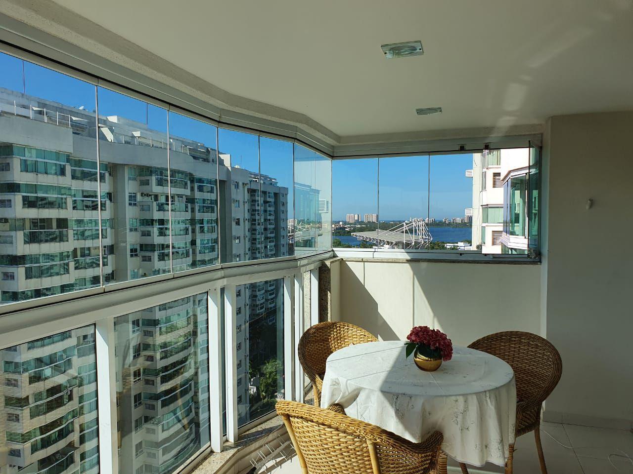 Apartamento 3 quartos à venda Rio de Janeiro,RJ - R$ 850.000 - 33VBBB3QMOB - 3