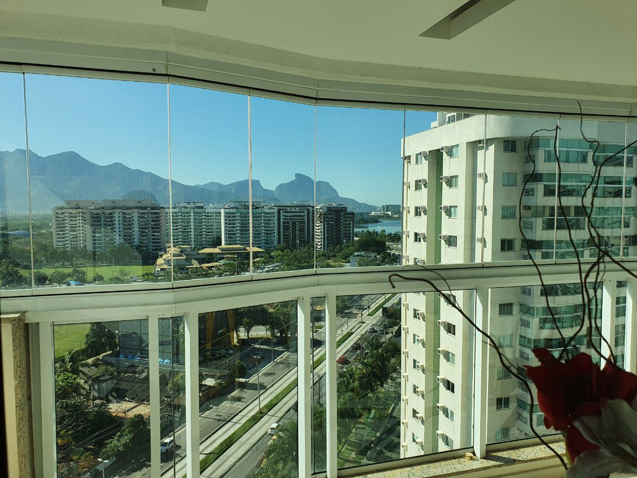 Apartamento 3 quartos à venda Rio de Janeiro,RJ - R$ 850.000 - 33VBBB3QMOB - 4