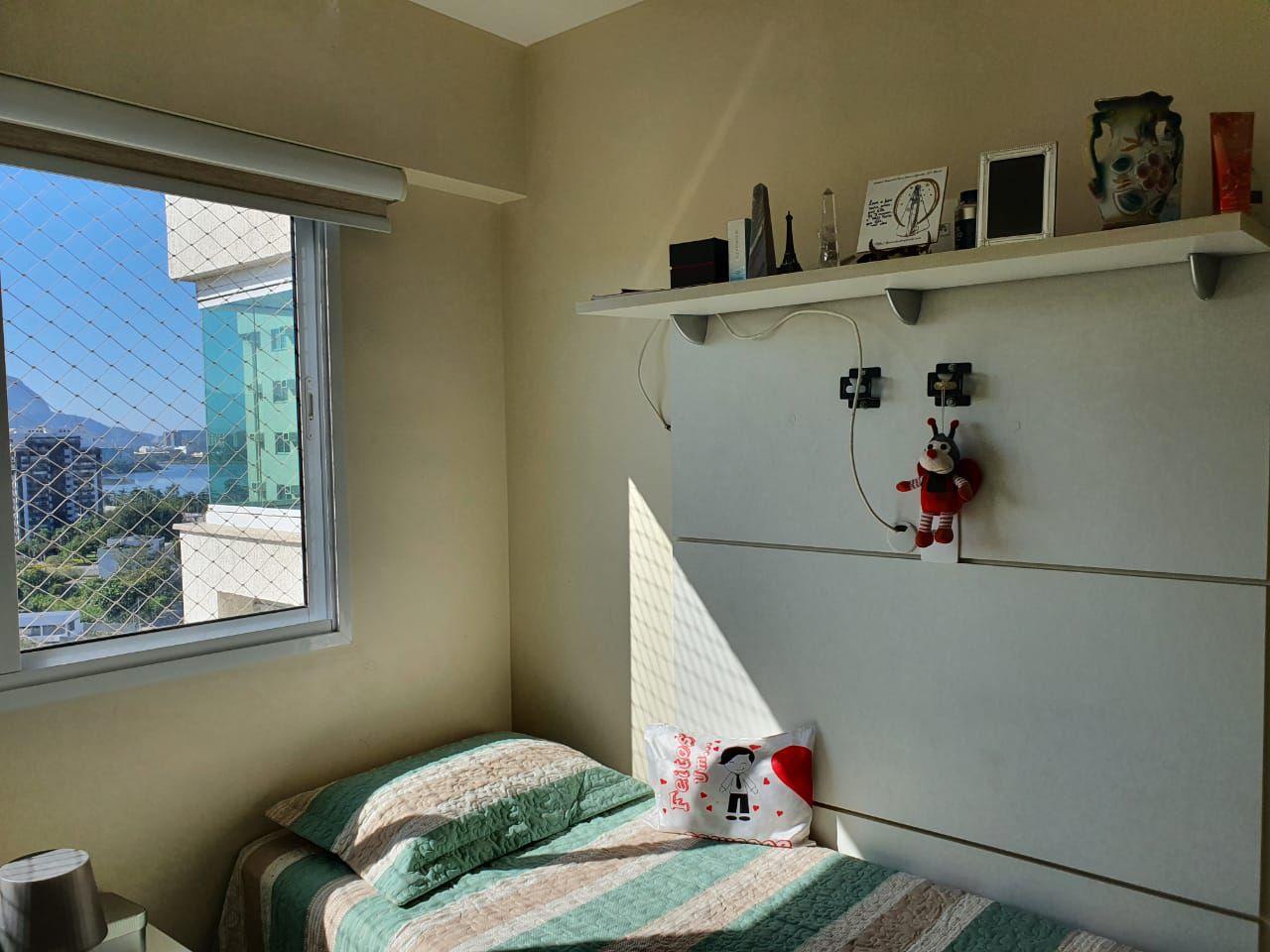 Apartamento 3 quartos à venda Rio de Janeiro,RJ - R$ 850.000 - 33VBBB3QMOB - 7