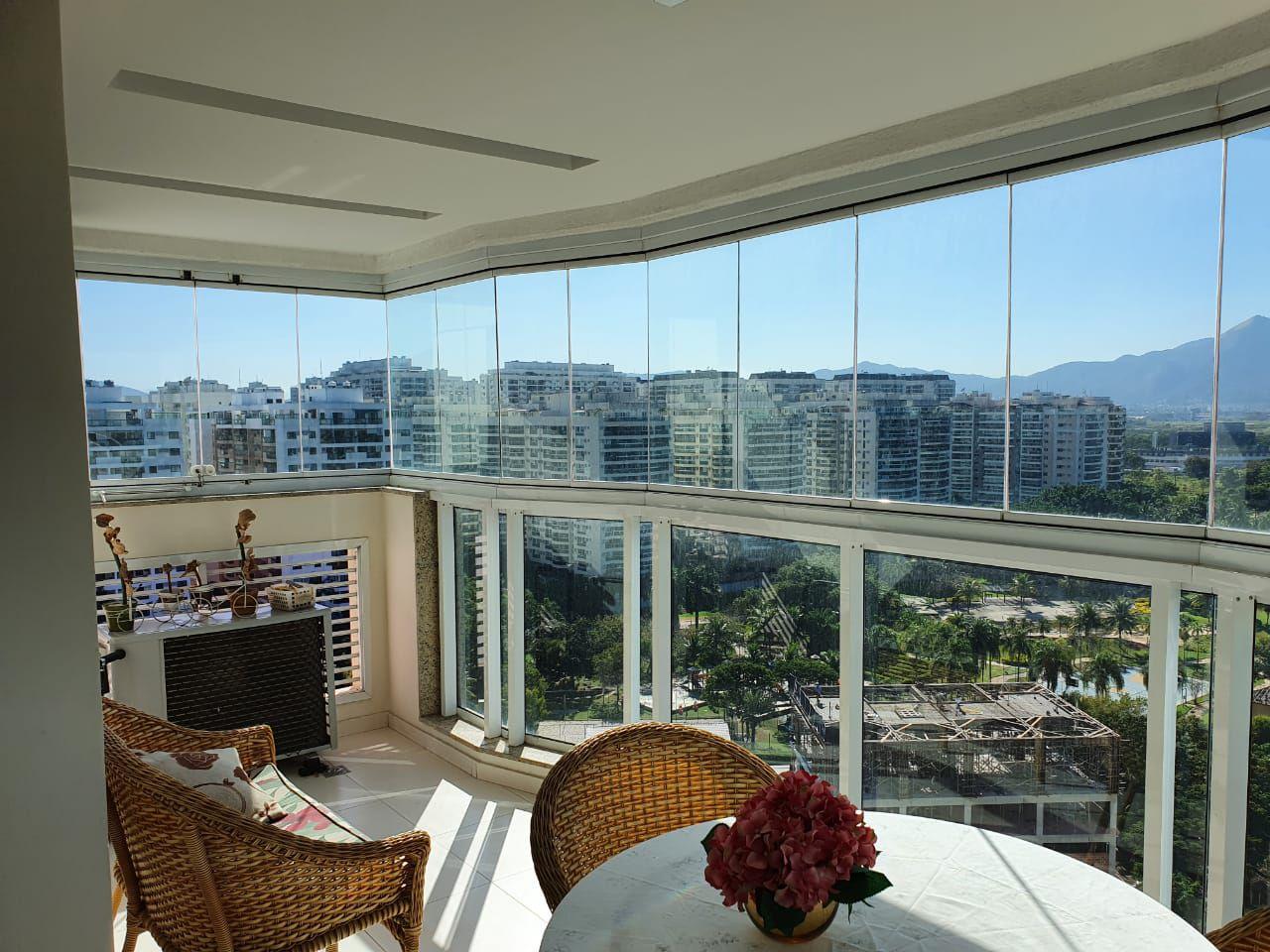 Apartamento 3 quartos à venda Rio de Janeiro,RJ - R$ 850.000 - 33VBBB3QMOB - 8
