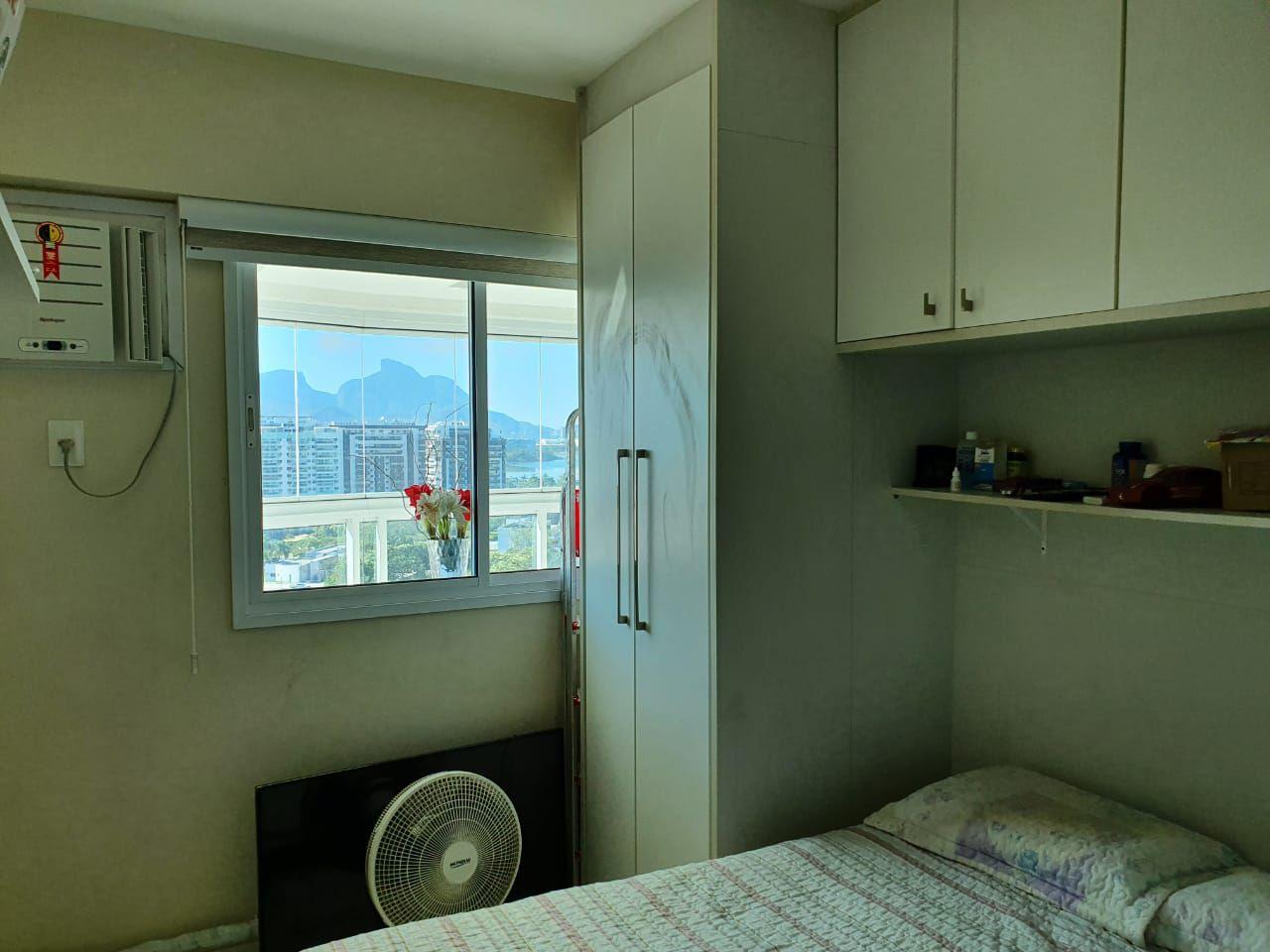 Apartamento 3 quartos à venda Rio de Janeiro,RJ - R$ 850.000 - 33VBBB3QMOB - 18