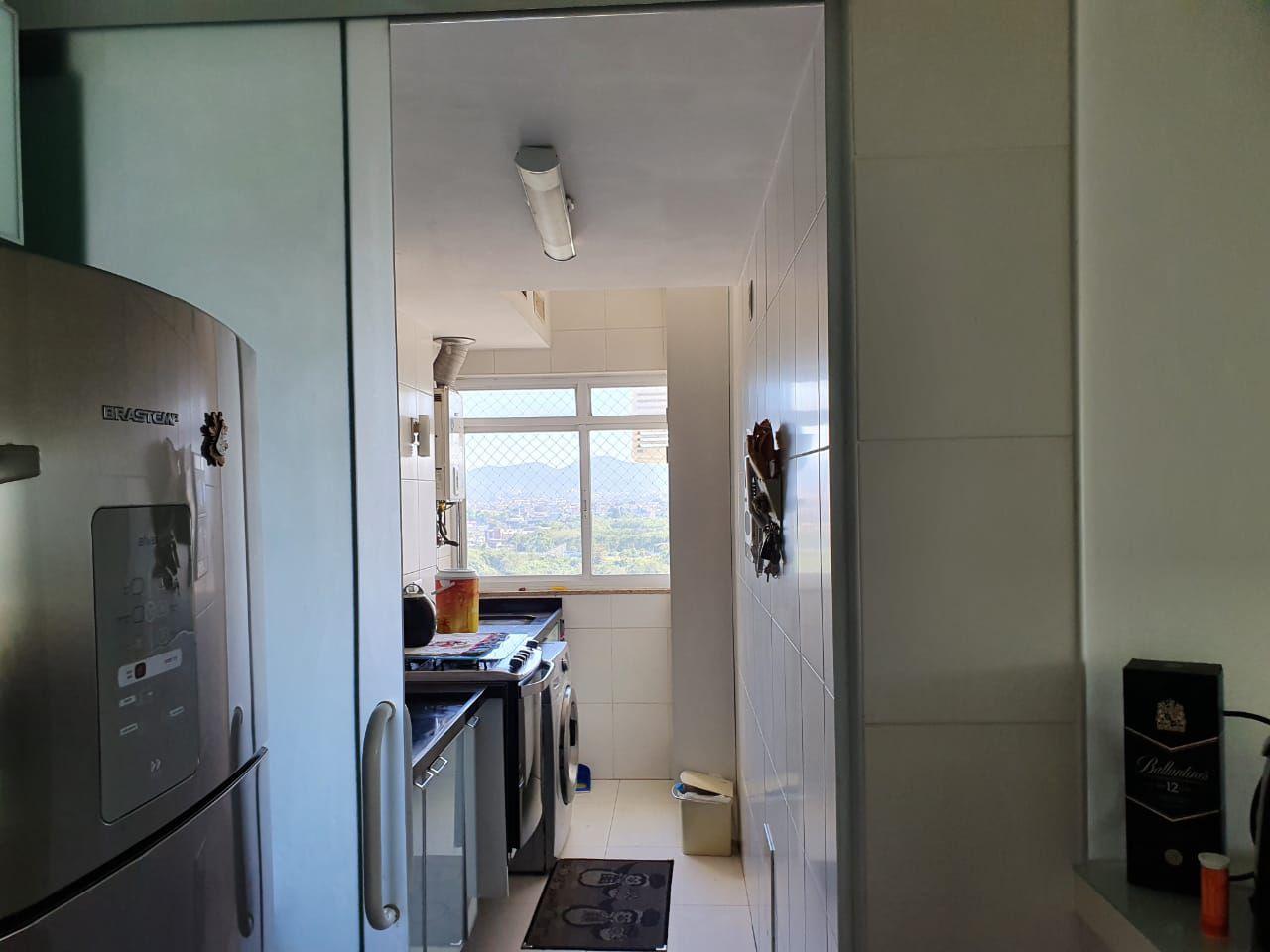 Apartamento 3 quartos à venda Rio de Janeiro,RJ - R$ 850.000 - 33VBBB3QMOB - 19
