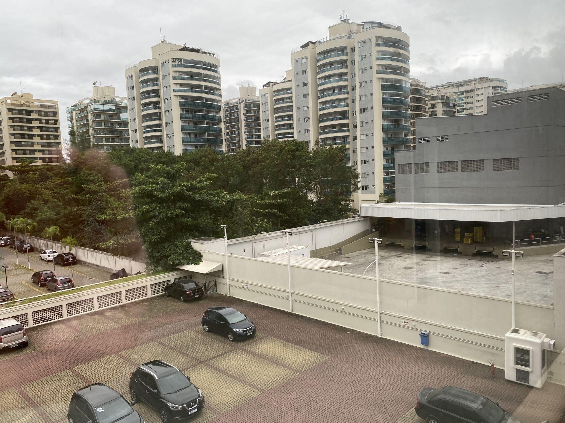 Sala Comercial 30m² para venda e aluguel Rio de Janeiro,RJ - R$ 110.000 - 41SALACORP308 - 8