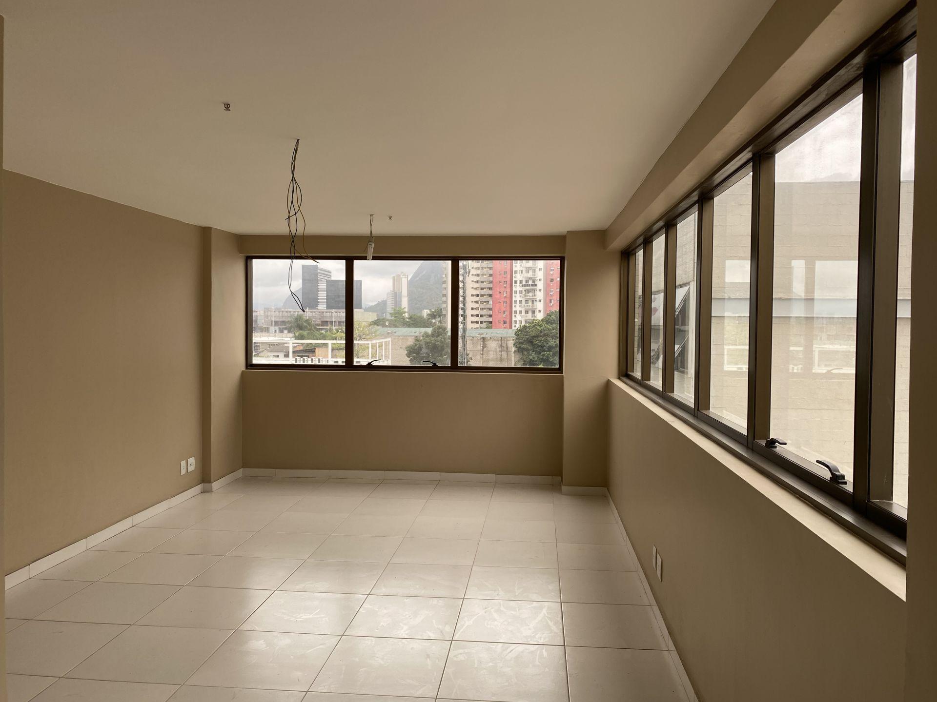 Sala Comercial 30m² para venda e aluguel Rio de Janeiro,RJ - R$ 110.000 - 41SALACORP308 - 3