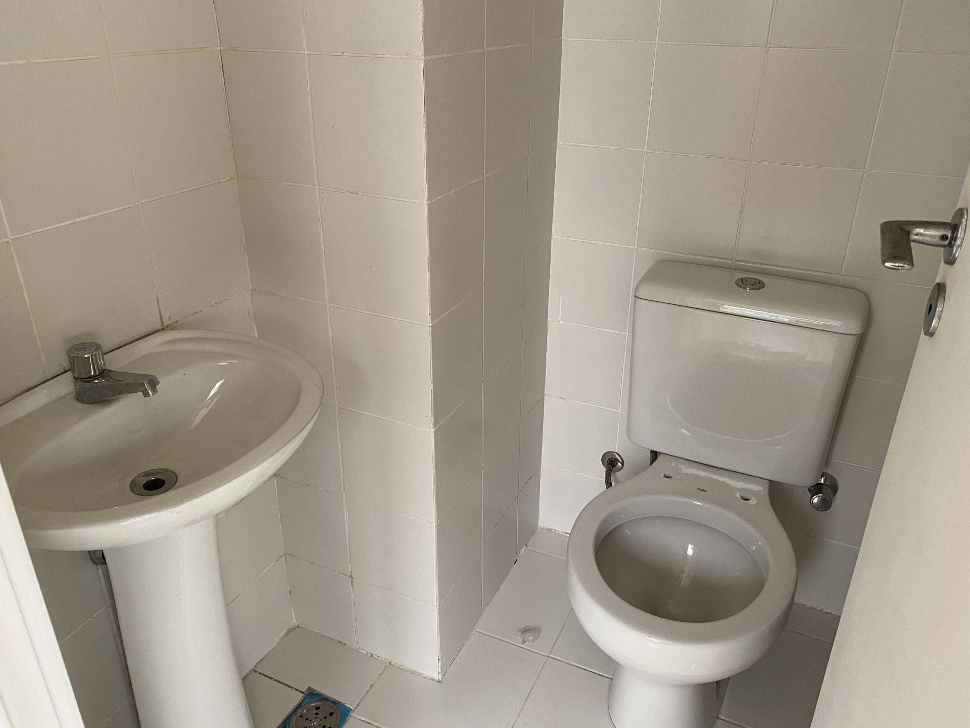 Sala Comercial 30m² para venda e aluguel Rio de Janeiro,RJ - R$ 110.000 - 41SALACORP308 - 5