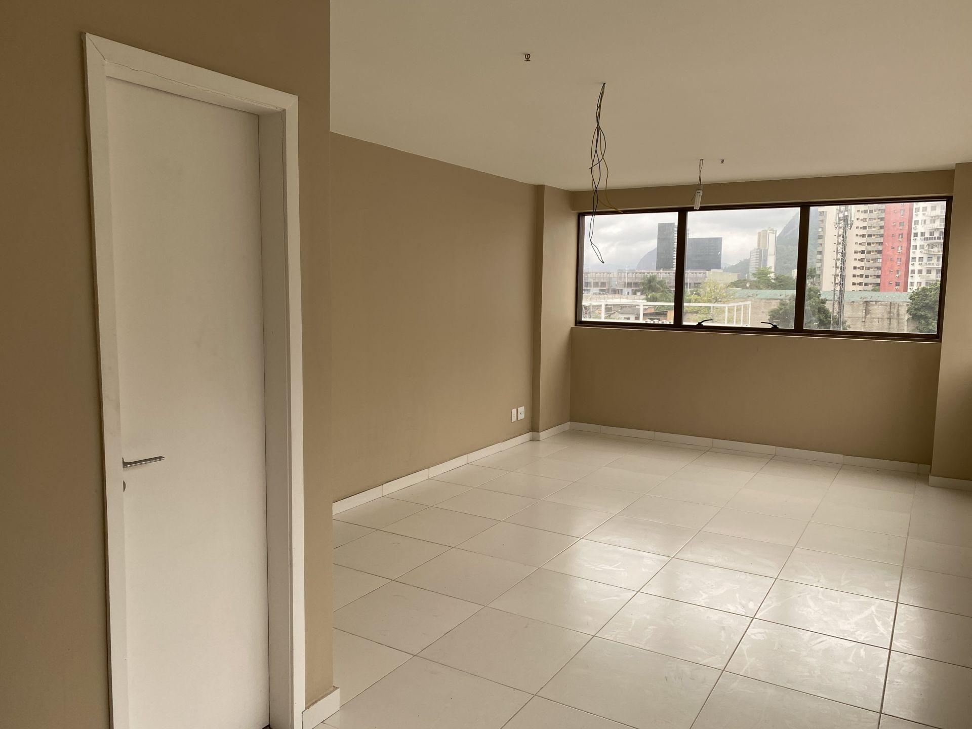 Sala Comercial 30m² para venda e aluguel Rio de Janeiro,RJ - R$ 110.000 - 41SALACORP308 - 1