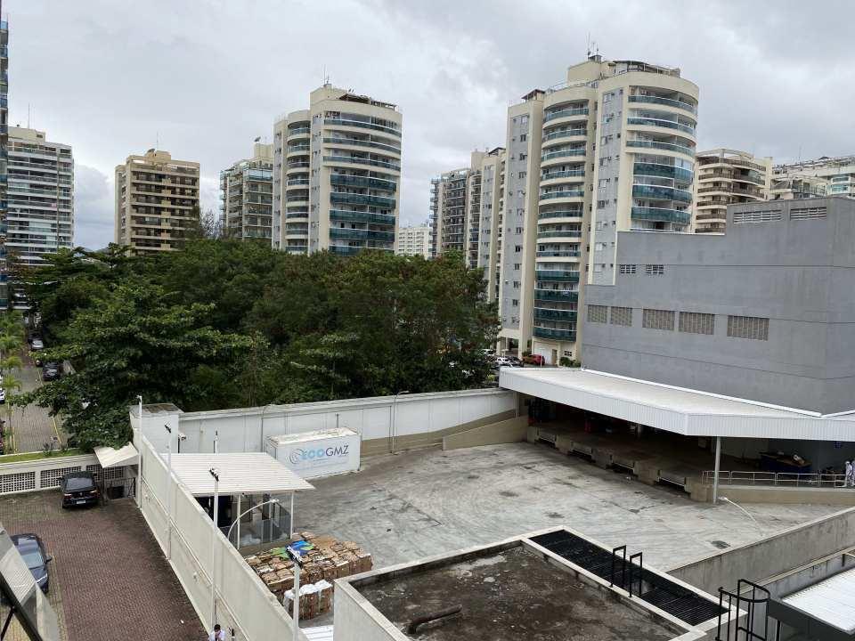 Sala Comercial 28m² para alugar Rio de Janeiro,RJ - R$ 600 - 60LCORPORATE411 - 5