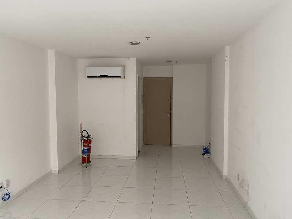 Sala Comercial 28m² para alugar Rio de Janeiro,RJ - R$ 600 - 60LCORPORATE411 - 2