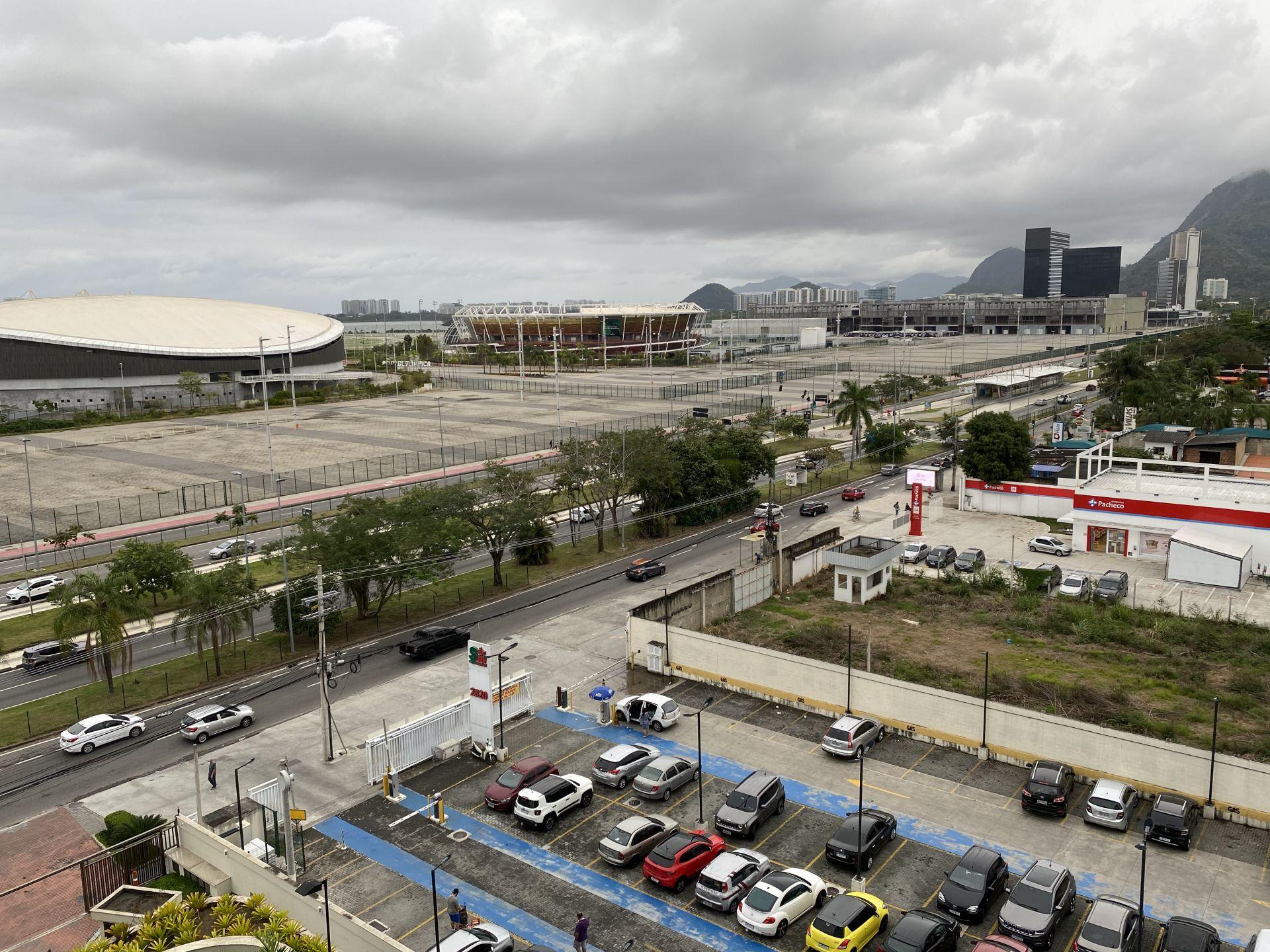 Sala Comercial 29m² para alugar Rio de Janeiro,RJ - R$ 700 - 50LSALACORP702 - 8