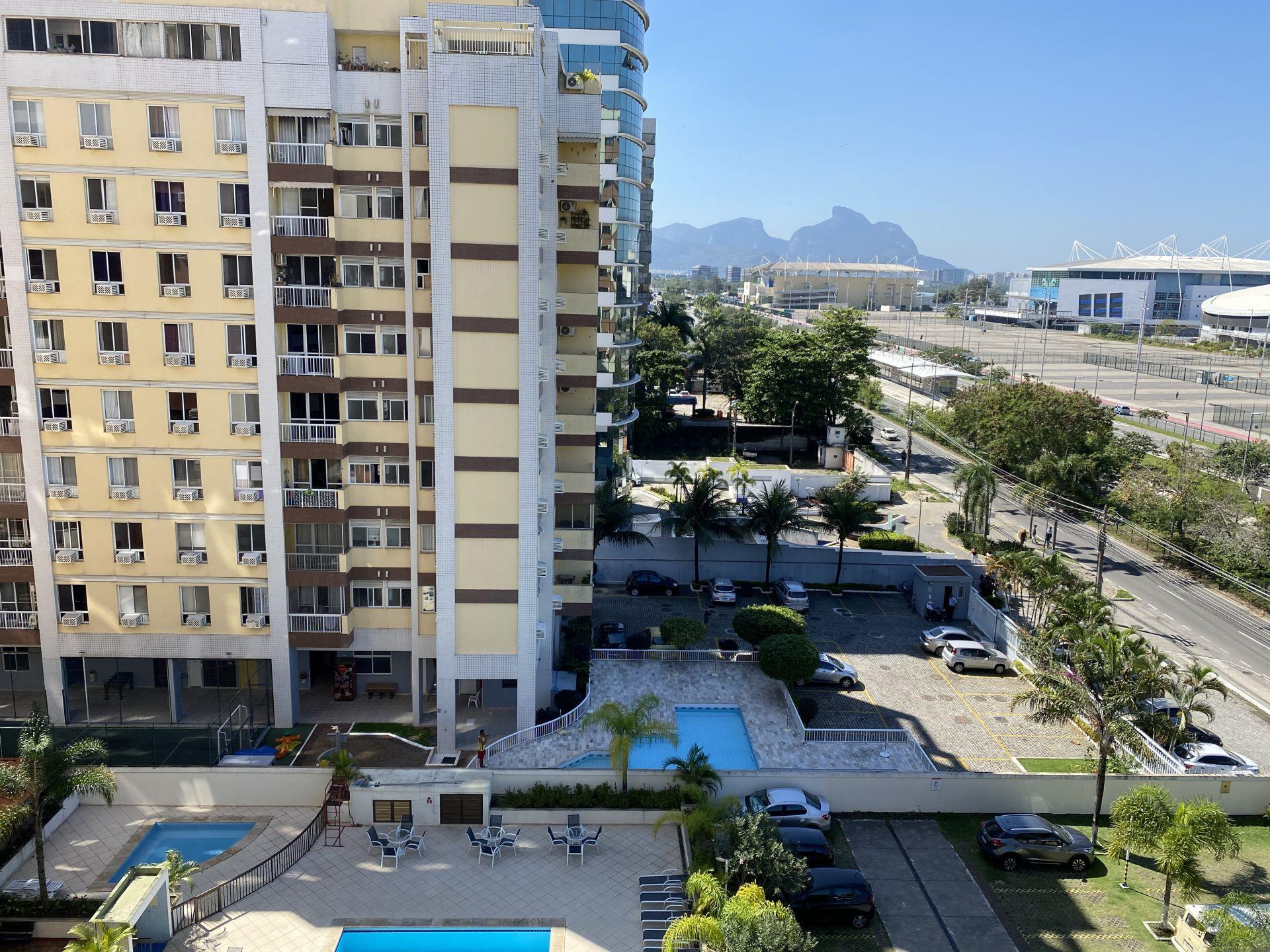 Apartamento 2 quartos para alugar Rio de Janeiro,RJ - R$ 1.600 - 55LCOPE2Q - 6