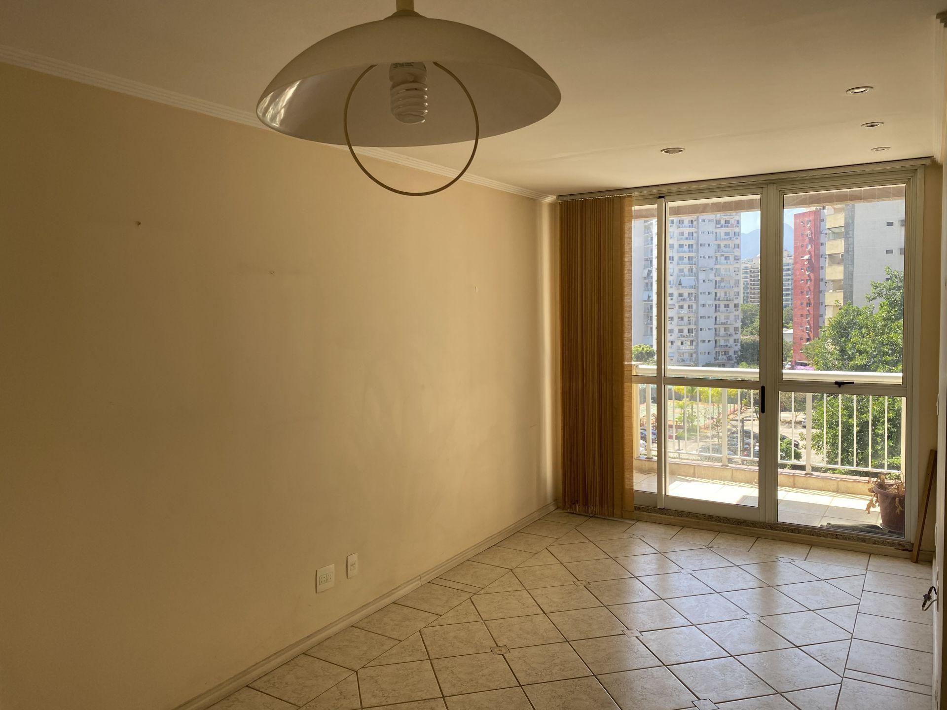 Apartamento 2 quartos para alugar Rio de Janeiro,RJ - R$ 1.600 - 55LCOPE2Q - 3