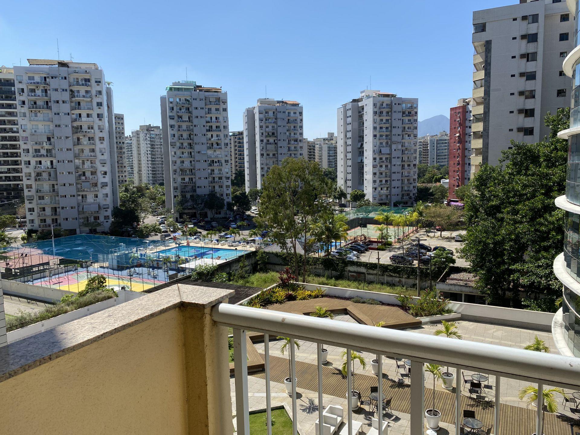 Apartamento 2 quartos para alugar Rio de Janeiro,RJ - R$ 1.600 - 55LCOPE2Q - 1