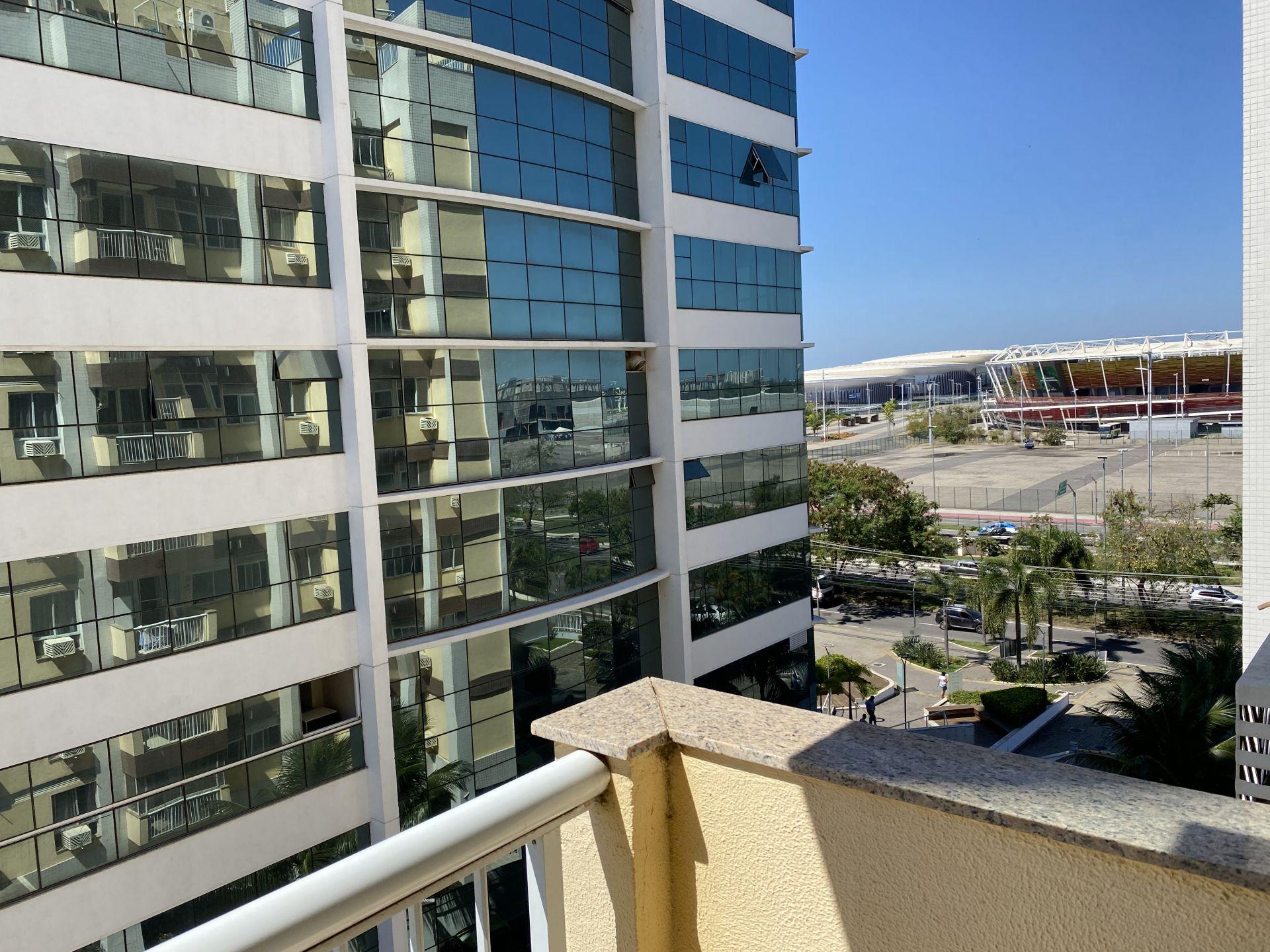 Apartamento 2 quartos para alugar Rio de Janeiro,RJ - R$ 1.600 - 55LCOPE2Q - 7