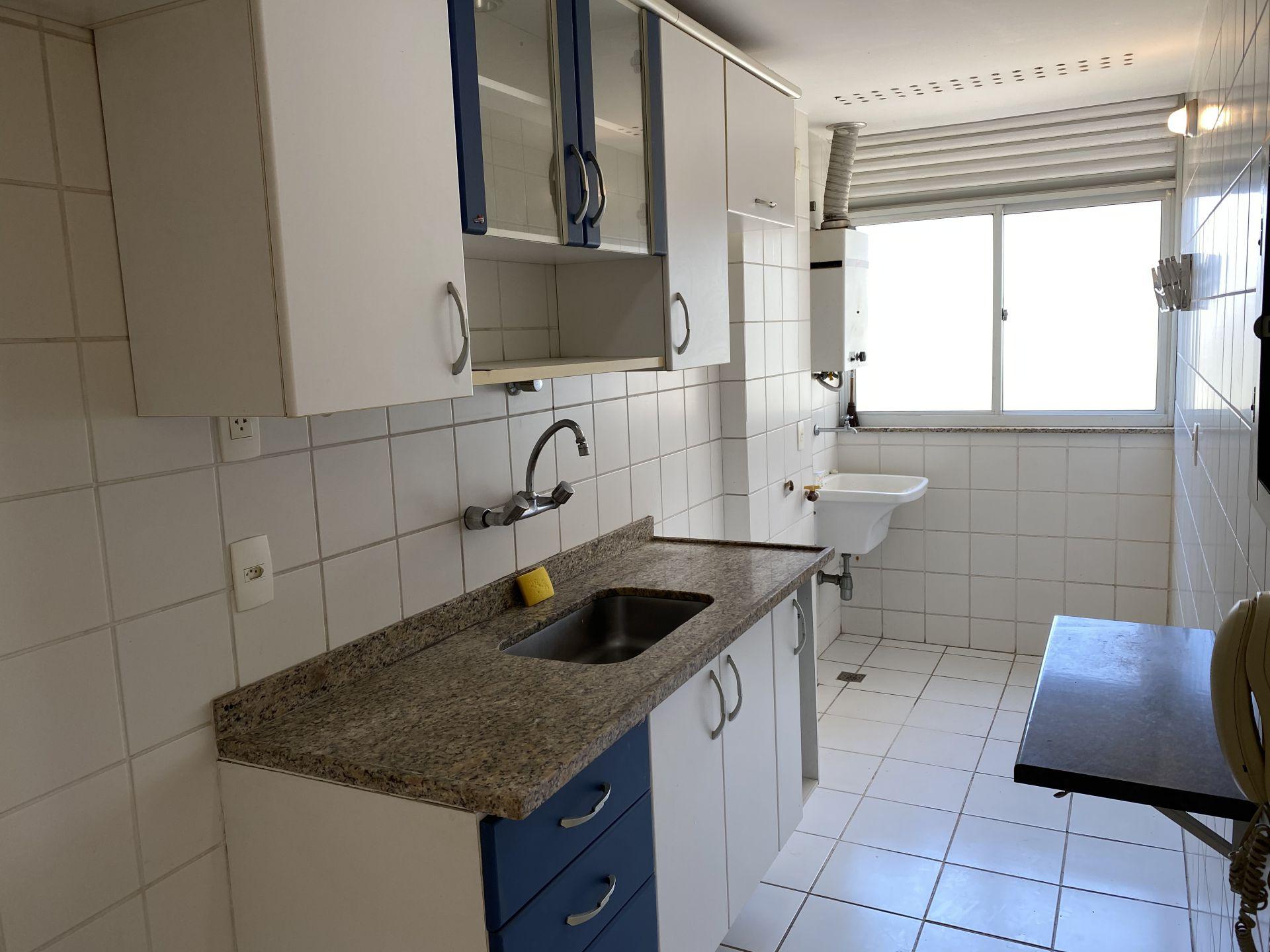 Apartamento 2 quartos para alugar Rio de Janeiro,RJ - R$ 1.600 - 55LCOPE2Q - 8