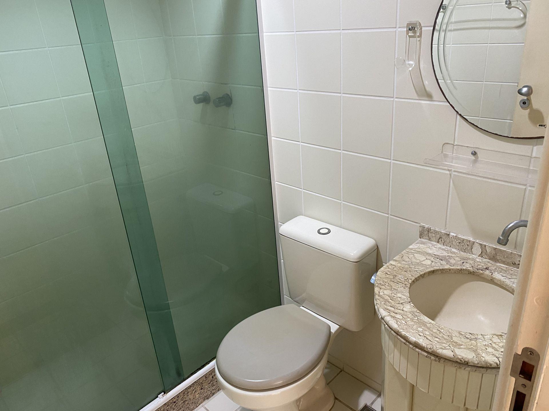 Apartamento 2 quartos para alugar Rio de Janeiro,RJ - R$ 1.600 - 55LCOPE2Q - 18