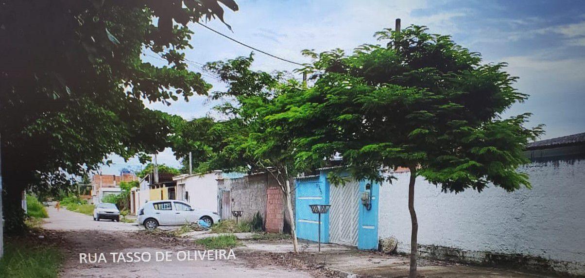 Terreno 360m² à venda Rua Tasso da Silveira,Rio de Janeiro,RJ - R$ 70.000 - 5VTERRENOPRAIADABRISA - 2