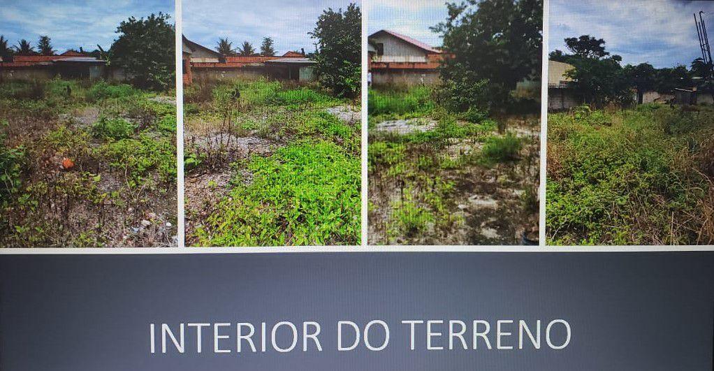 Terreno 360m² à venda Rua Tasso da Silveira,Rio de Janeiro,RJ - R$ 70.000 - 5VTERRENOPRAIADABRISA - 4