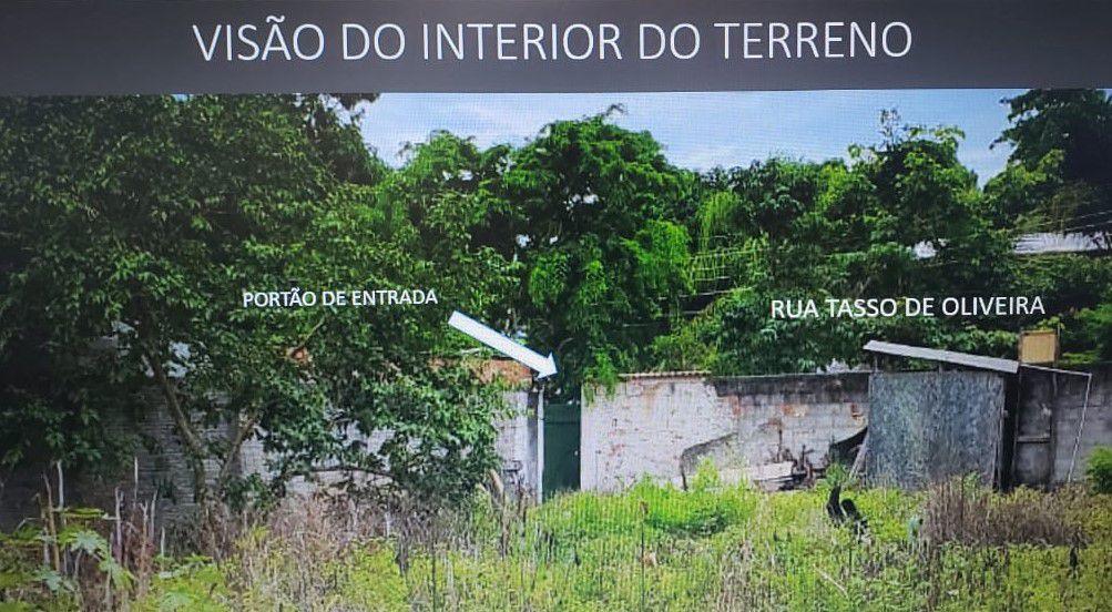 Terreno 360m² à venda Rua Tasso da Silveira,Rio de Janeiro,RJ - R$ 70.000 - 5VTERRENOPRAIADABRISA - 5