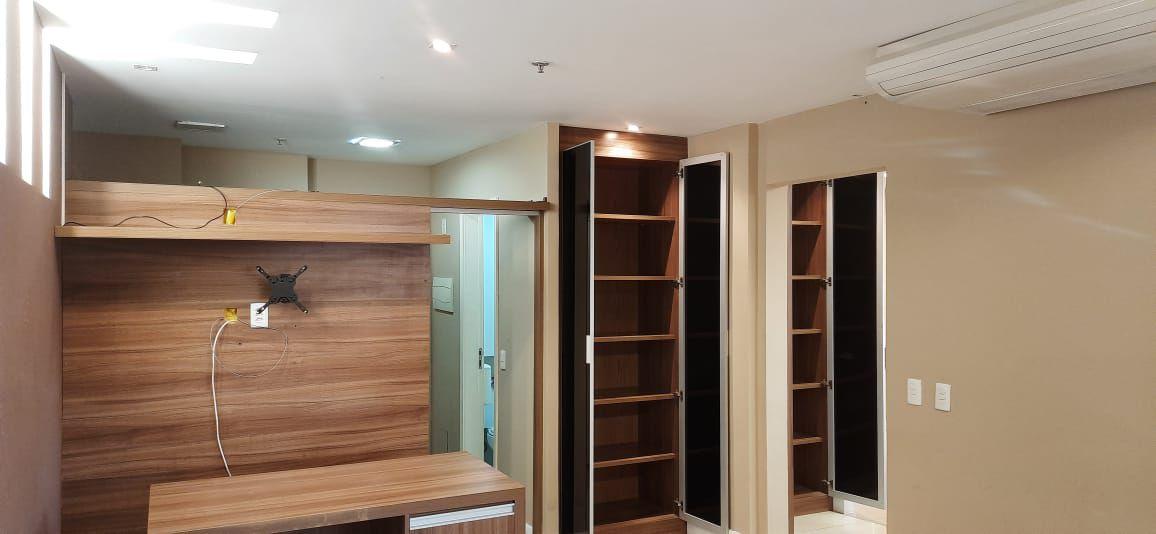 Sala Comercial 62m² para alugar Rio de Janeiro,RJ - R$ 1.400 - 90LCORPSALA809E810 - 1
