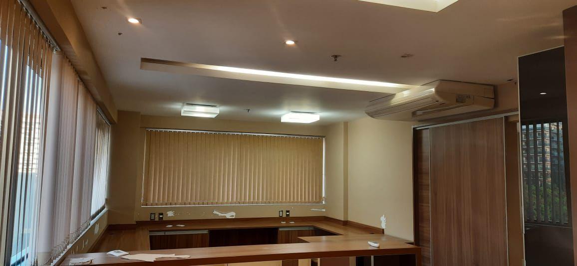 Sala Comercial 62m² para alugar Rio de Janeiro,RJ - R$ 1.400 - 90LCORPSALA809E810 - 4