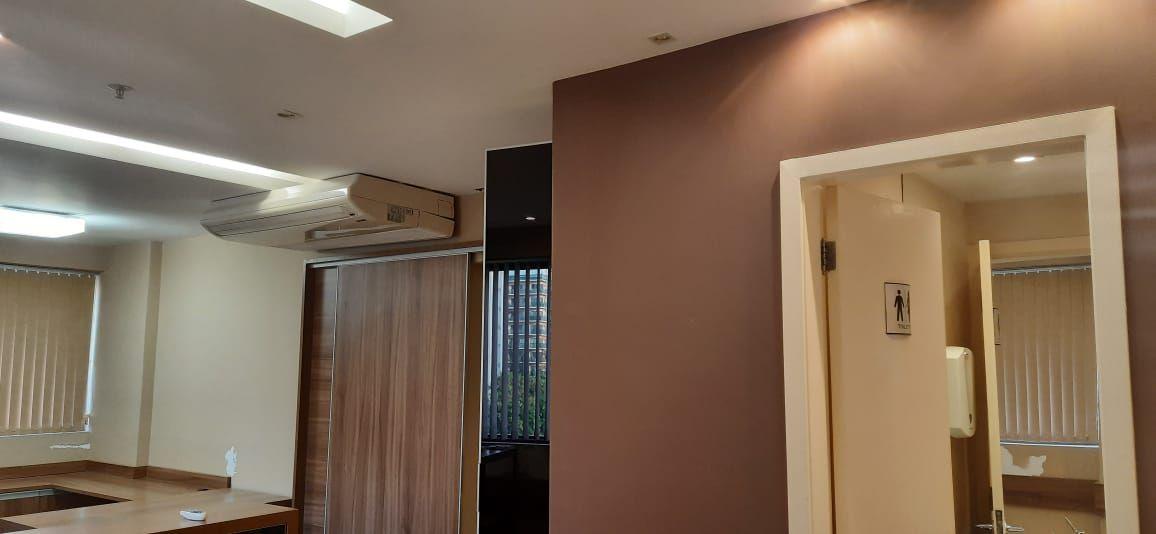 Sala Comercial 62m² para alugar Rio de Janeiro,RJ - R$ 1.400 - 90LCORPSALA809E810 - 5