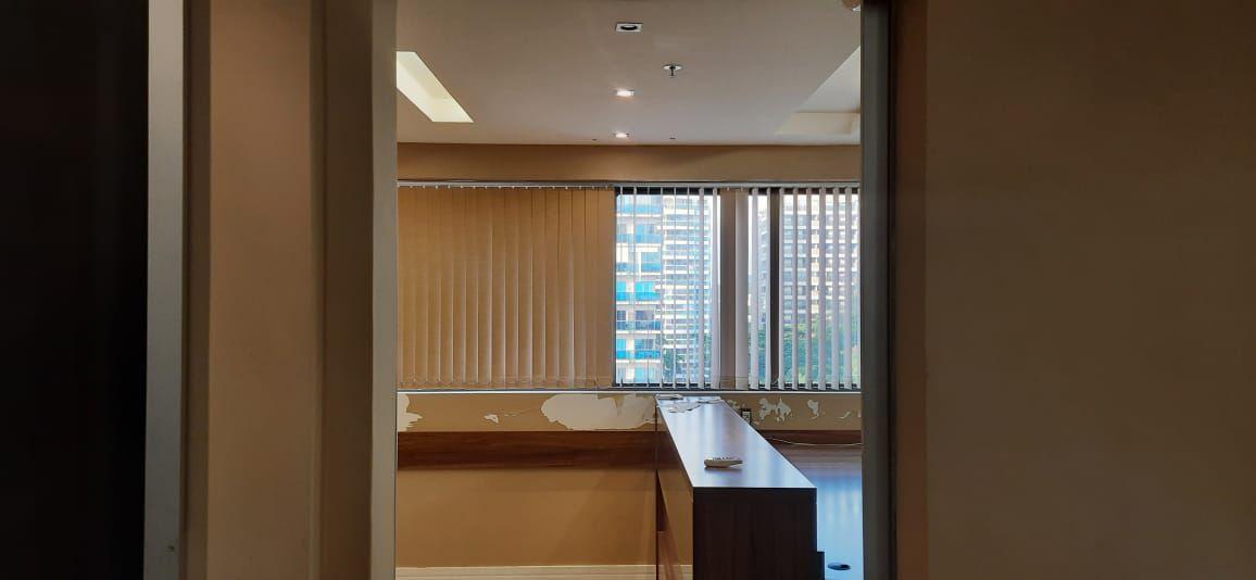 Sala Comercial 62m² para alugar Rio de Janeiro,RJ - R$ 1.400 - 90LCORPSALA809E810 - 8
