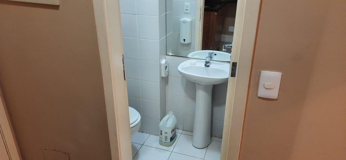 Sala Comercial 62m² para alugar Rio de Janeiro,RJ - R$ 1.400 - 90LCORPSALA809E810 - 9