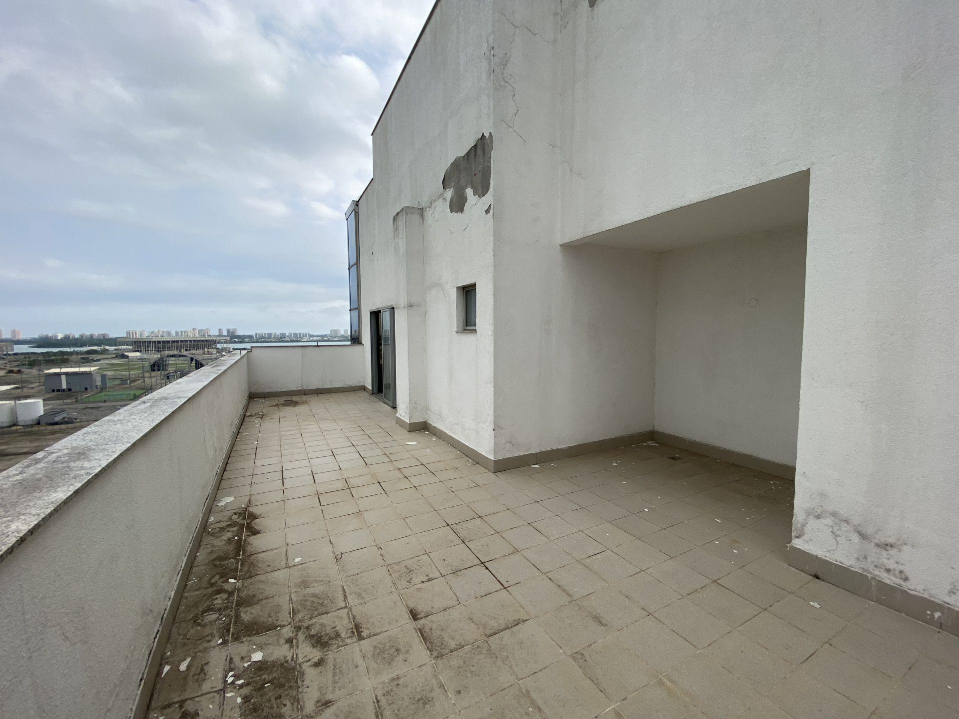 Sala Comercial 80m² para alugar Rio de Janeiro,RJ - R$ 1.500 - 95LCOBSALAFLEXTOWER1102 - 1