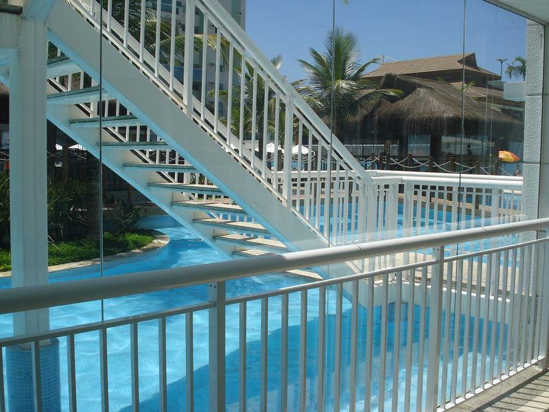 Apartamento 3 quartos para alugar Rio de Janeiro,RJ - R$ 3.000 - 96LBB3Q - 5