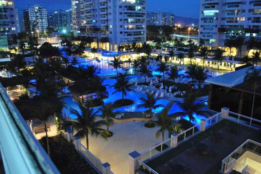 Apartamento 3 quartos para alugar Rio de Janeiro,RJ - R$ 3.000 - 96LBB3Q - 7