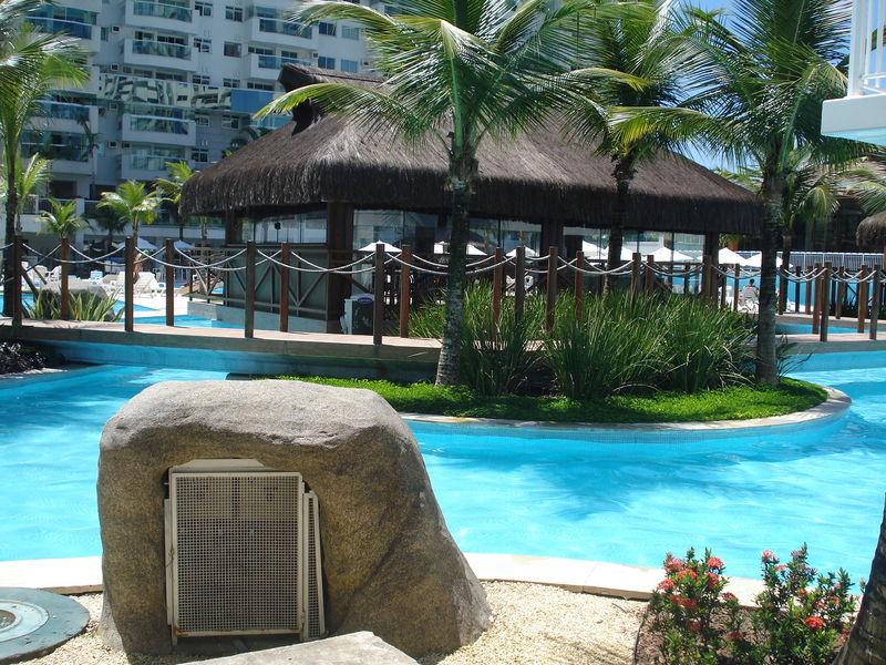 Apartamento 3 quartos para alugar Rio de Janeiro,RJ - R$ 3.000 - 96LBB3Q - 9