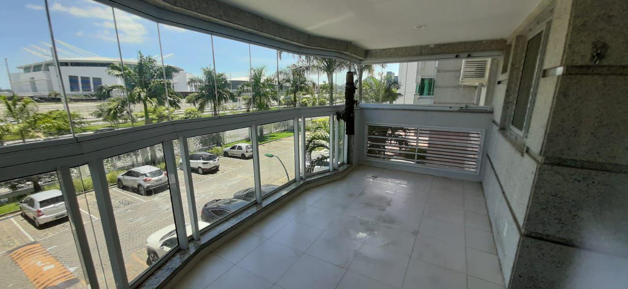 Apartamento 3 quartos para alugar Rio de Janeiro,RJ - R$ 3.000 - 96LBB3Q - 10