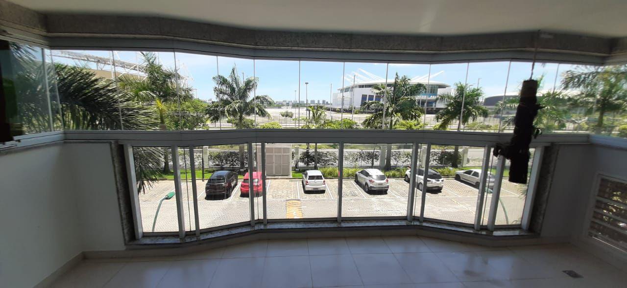 Apartamento 3 quartos para alugar Rio de Janeiro,RJ - R$ 3.000 - 96LBB3Q - 12